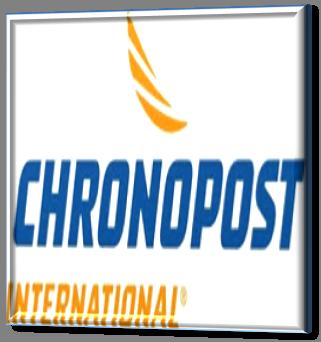 logo chronopost expedeasy.com