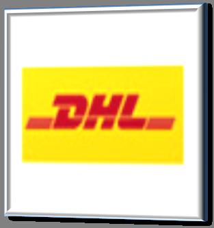 logo dhl express expedeasy.com