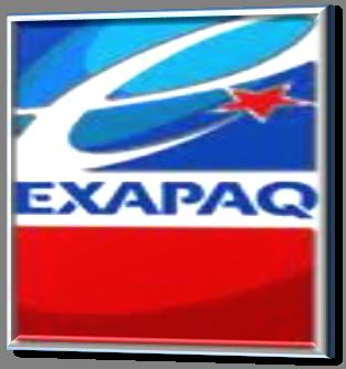 logo exapaq partenaire expedeasy.com