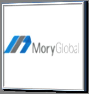 Logo mory global partenaire expedeasy.com